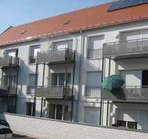 2-Zimmer-Terrassenwohnung mit Einbauküche in 91054 Erlangen-Zentrum