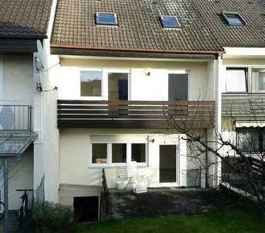 Reihenmittelhaus in der Stadt Krumbach (Schwaben)