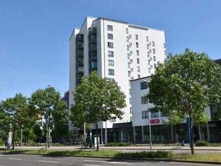 Wunderschöne 1,5 Zimmerwohnung in Leipzig Grünau zentral