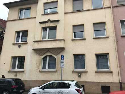 3 Zimmer Wohnung, zentrale Lage incl. Garage