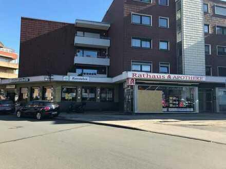 Geschäftsräume in Herten-Westerholt (Umgestaltungsmöglichkeiten)