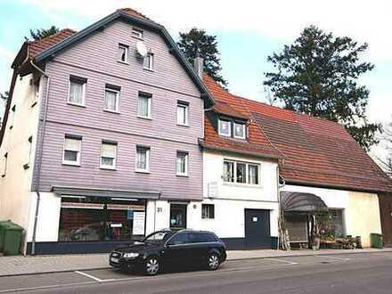 Kapitalanlage mit guter Rendite - Wohn- und Geschäftshaus in Affalterbach