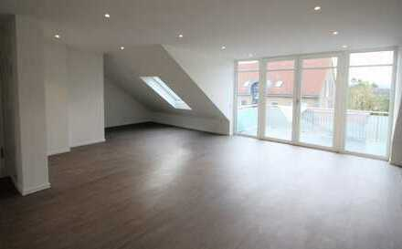 Hochwertige 86,94 m² Neubau-Wohnung auf dem ehemaligen Hof Rossheide - einziehen und wohlfühlen!