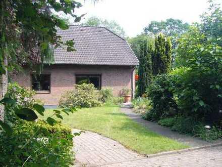 Doppelhaushälfte Glashütte/Poppenbüttel