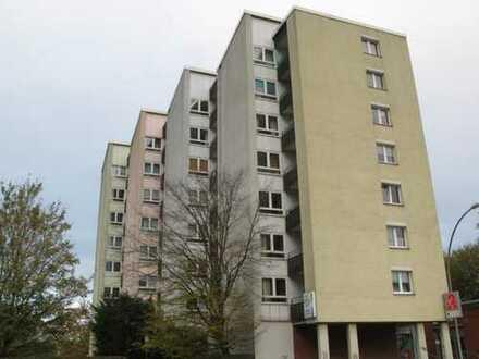 2-Zimmer-Eigentumswohnung mit Balkon zur Eigennutzung oder als Kapitalanlage