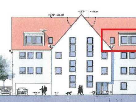 Großzüge 2 Zimmer Wohnung im Herzen Holzgerlingen