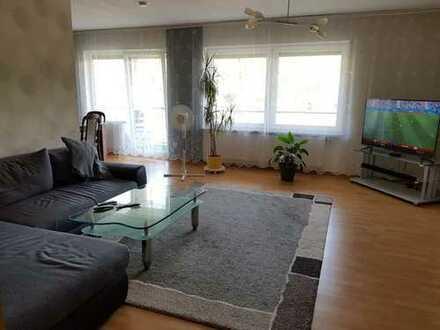 Helle gepflegte 3-Zimmer-Wohnung mit Balkon in Sondernheim