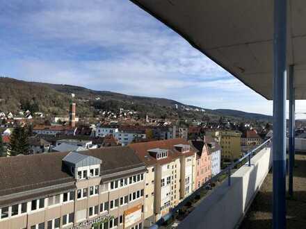 TOP GEPFLEGTE 3-ZKB-Wohnung in gefragter Lage von Heidelberg