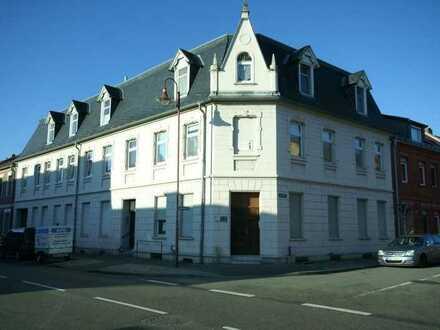 3-Zimmer-Wohnung in Tangermünde
