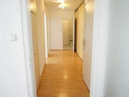 Sonnige 3-Zimmer-Wohnung mit Balkon und EBK in Au, München