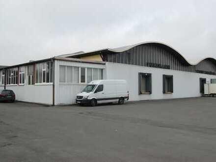 Betriebsimmobilien in Enger / Westfalen