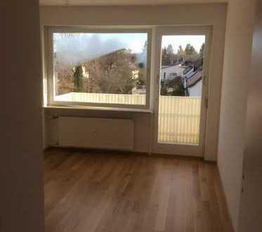 """""""Helle 3-Zimmer-Wohnung mit Balkon in München-Harlaching"""""""
