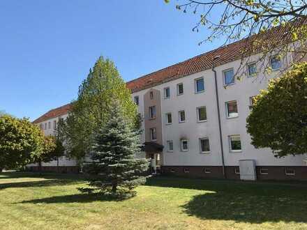 Schöne (renovierte) 2-, 3- und 4-Zimmer Wohnungen mit Balkon