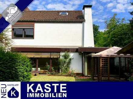 Stilvolles Zuhause für die ganze Familie nahe dem Mittellandkanal - Modernisiert!