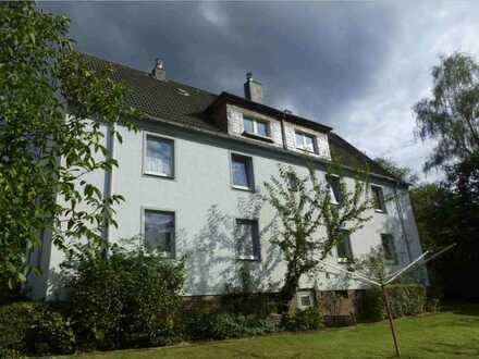 Modernisiertes Mehrfamilienhaus mit 7 Wohneinheiten in zentrumsnaher Lage von Hagen