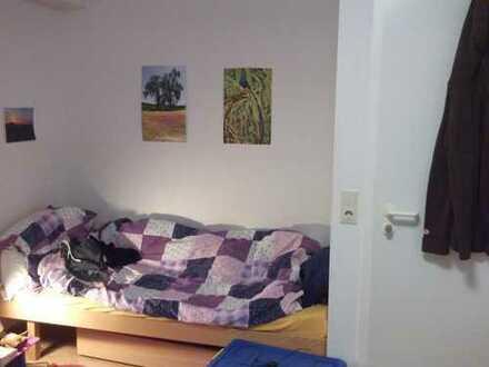 Biete Zimmer in netter 10-er WG im Studentendorf Ludwigsburg