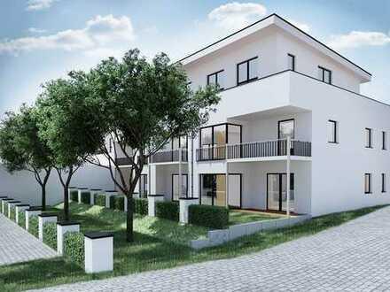 Neubau-Mehrfamilienhäuser in Dortmund Wellinghofen (vermietfertig)