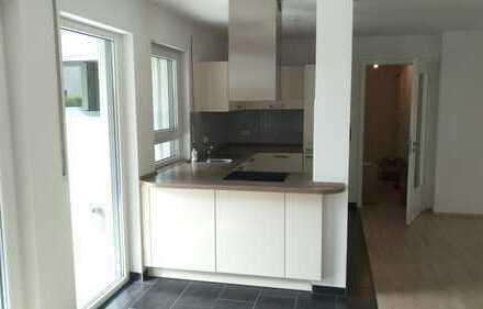 Exklusive, neuwertige 3-Zimmer-Wohnung mit Balkon und Einbauküche in Erlangen