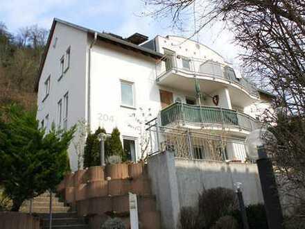 Gepflegte 3-Zimmer-Maisonette-Wohnung mit Balkon und EBK in Plochingen