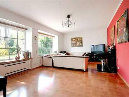 NEUER KAUFPREIS! 940 qm Villengrundstück mit Haus zum Ausbauen für 340qm Wohnfläche