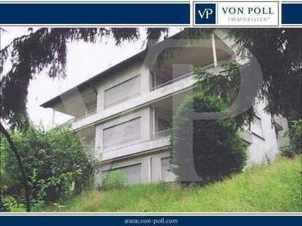Attraktives Mehrfamilienhaus in guter Lage von Baden-Baden Lichtental