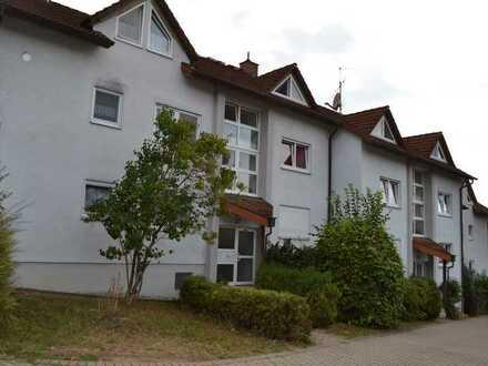 Klein aber Fein, Wohnung in Rosenberg