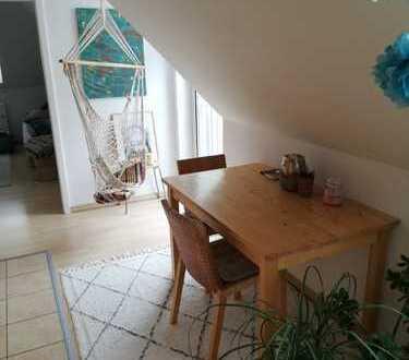 2 Zi-Whg. | NUR FÜR STUDENTEN | Maxvorstadt |Nähe UNI | Balkon | 36 m² | nur für 1 Person!!