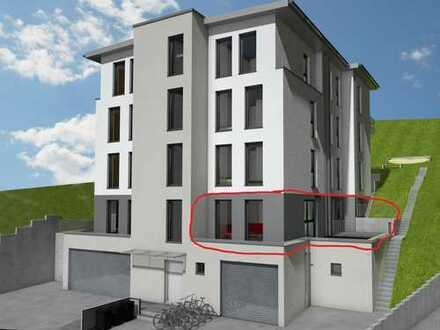 Erstbezug im Neubau Unterbraker Weg - ruhig und modern - tolle 2,5 Zimmerwohnung