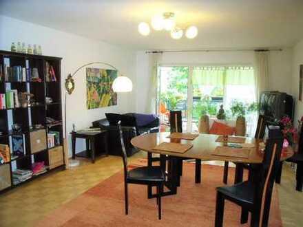 Familienfreundliche 3-Zimmer Wohnung unweit der Altstadt