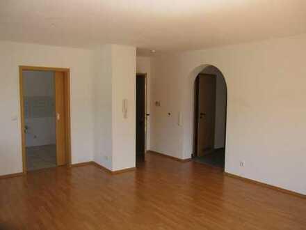4 Zimmer Nichtraucher Wohnung
