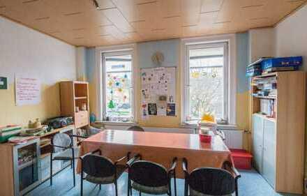 Helle Büro-/Praxisräume - TOP-Lage direkt am Schlossplatz!