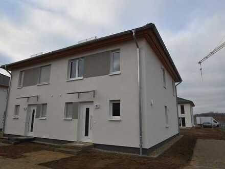 Familiengerechtes modernes Wohnen in gesuchter ruhiger Umgebung - Schulzendorf