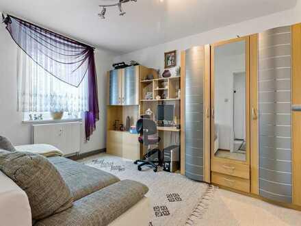 GEIS | Helle 3-Zimmer-Wohnung in grüner Umgebung!!! Kapitalanleger aufgepasst!!