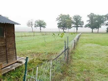 7 Flurstücke aufgeteilt in Ackerland und Waldgrundstücke