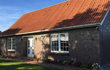 Schönes Haus mit vier Zimmern in Cuxhaven-Altenbruch, Stadt Cuxhaven
