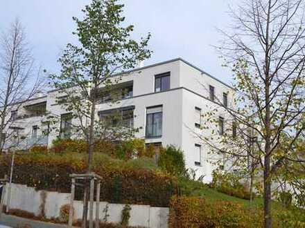barrierefreie 3-Zimmerwohnung zum Wohlfühlen in Bayreuth Nähe Festspielhaus