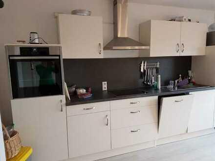 Modernisierte 5-Zimmer-Wohnung mit Balkon in Daun