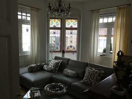 Freundliche 3-Zimmer-Wohnung mit Balkon in Schriesheim