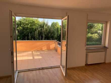 3/4 Zimmer Wohnung im Zweifamilienhaus in Speyer, Nordwest/Nordost
