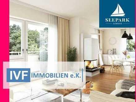 ERSTBEZUG - Traumhafte Wohnung am Lehnitzsee!