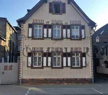 Gewerbe mit Fachwerk-Wohnhaus Mischgebiet & Denkmalschutz-AfA - ca. 644qm
