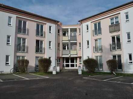 Studentenappartement in Uninähe von Landau