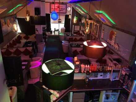 Bar/Gastronomie-Fläche zu vermieten