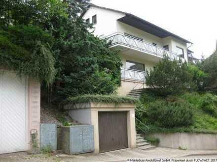 2-Zimmer-Wohnung in Bad Peterstal-Griesbach