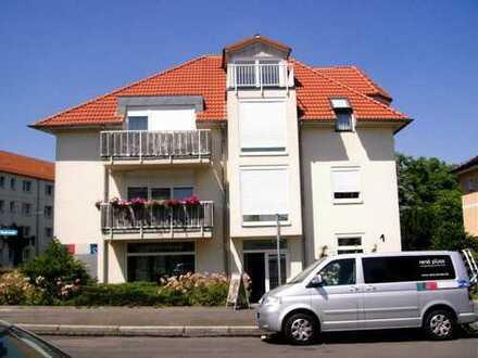 +++ Schicke 3-RW mit Balkon in begehrter Lage in Gohlis +++