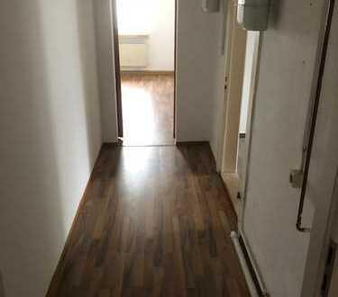 3 Zimmer Wohnung im 1.OG in idyllischer Lage
