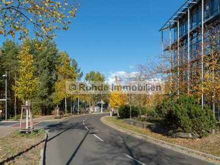 Zentral gelegenes Baugrundstück mit sehr guter Verkehrsanbindung für Büro/ Verwaltungsgebäude