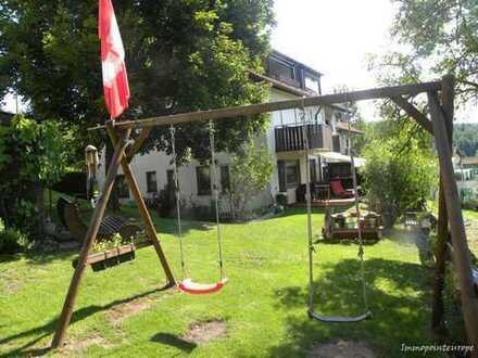 Möblierte Gartenwohnung - furnished garden apartment in Aichtal