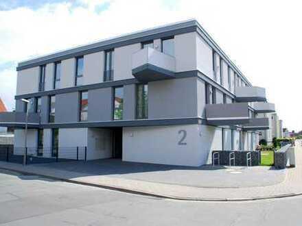 """Rollstuhlgerechtes Wohnen: Zuhause in der """"Alten Gärtnerei"""""""