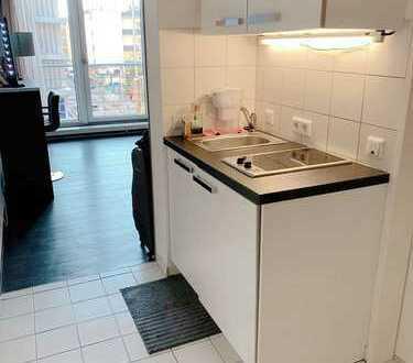 Tolles 1-Zimmer-Apartment in den Quadraten (Nähe Paradeplatz/Uni)
